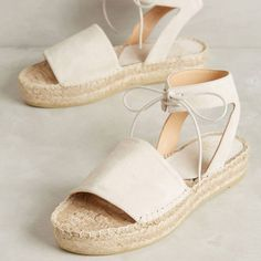 Au Naturale - The 15 Best Espadrilles for Summer - Coastal Living