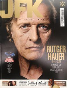 Good Good Father, A Good Man, Rutger Hauer, Martin Short, Sports Celebrities, Jfk, Blue Eyes, Netherlands, Blond
