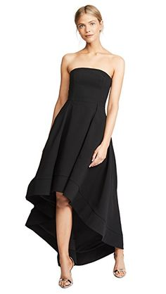 2326dceb C/Meo Collective Entice Gown Event Dresses, Formal Dresses, Dress Cuts, Full