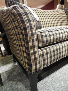 16 Best Country Upholstered Furniture Images In 2018