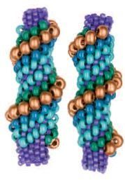 Getting Started with Cellini Spiral - Daily Beading Blogs - Blogs - Beading Daily