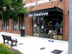 the beehive warehouse sale. 40%-90% off handmade items made in Atlanta | the beehive