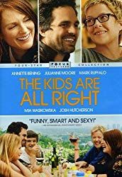 The Kids Are All Right poster, t-shirt, mouse pad Family Movie Reviews, Movie Titles, Movie Posters, Film Movie, Annette Bening, Movie Talk, Captain Fantastic, Mia Wasikowska, Josh Hutcherson
