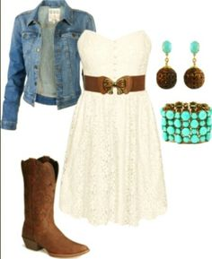 Country Clothes #Countrylife #CountryGirl