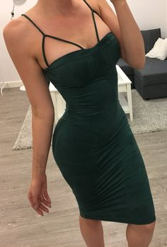 Emari Dress