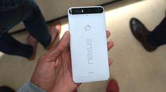 Nexus 6P & 5X Impressions!