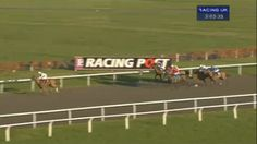 A Berry, Berry emphatic winner at Kempton Park takes January to 86 points plus!