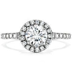 ba3ade24529 Calyx Floral Design s Dream Wedding with Chris Hemsworth. 14k Gold  RingDiamond Solitaire RingsDiamond ...