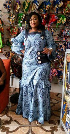 New Month Free Sugar Mummy Connect Promo African Attire, African Wear, African Women, African Lace Dresses, African Fashion Dresses, Chitenge Dresses, Ankara Dress, Dress Cuts, Tumi