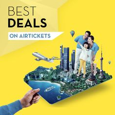 Best Deals on #Airtickets,book your #Tickets with #Flyanytime and fly with joy http://www.flyanytime.net/