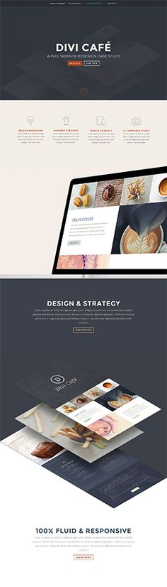 Divi WordPress Theme | Elegant Themes | no coding required