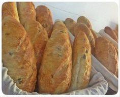 Fin de semana de buen pan... te estamos esperando!
