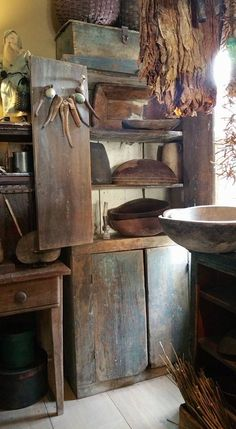 Exceptional Primitive Home Decor Change