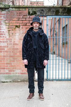 ENGINEERED GARMENTS FW15 DELIVERY 3 & 4