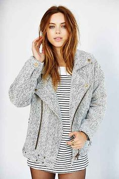 Coats + Jackets - Urban Outfitters
