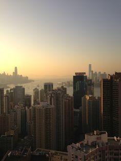Hong Kong, China   wezzoo #WeatherByYou   2012-12-31