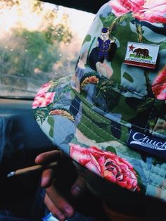 851a6522b21 Log in · Schoolboy Q Bucket HatBucket ...