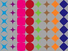 Kapitza - Geometric-Muster-App pattern