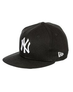 De fedeste New Era cap New Era Caps & huer til Herrer til enhver anledning