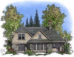1509 Sq. Ft. House Plan [15-001-275] from Planhouse - Home Plans, House Plans, Floor Plans, Design Plans