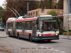 Škoda 22tr Nostalgia, Volkswagen Group, Busse, Commercial Vehicle, Public Transport, Transportation, Europe, Train, Cars