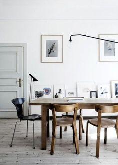 Quando se pensa em um ambiente de sala de jantar, as cadeiras são personagens principais, podendo fazer toda a diferença na harmonia e beleza do espaço. É cada vez mais comum a mistura de estilo de…