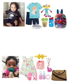 """""""Day with Family ❤️❤️"""" by madisonw525 ❤ liked on Polyvore featuring Lifefactory, CamelBak, Gucci, Disney, NIKE, Gerber, Carter's and The First Years"""