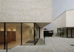 BDA ehrt Peter Haimerl - Große Nike für Konzerthaus Blaibach