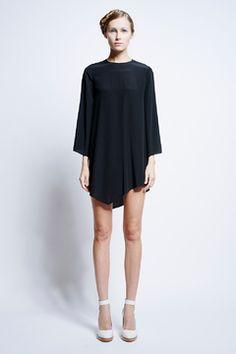 Kvant Asymmetric Dress