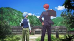 Segundo vídeo teaser de la película Ansatsu Kyoushitsu 365 Hi no Jikan.