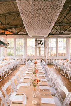 Rachel Ben S Lace Factory Connecticut Wedding Sweet Little Photographs Venue Decorations