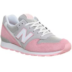 New Balance WR996 - Trainers - pink VySc163xcc