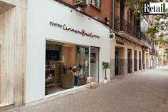 Local adquirido por Cinnamon Nails en la calle Guzman el Bueno