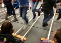 Teaching Elementary Music: Tanya's Blog: Tinikling! A fun, high energy dance from the Philippines!