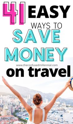 41 Brilliant [+ Easy] Ways To Save Money On Travel, saving money trips, ideas for road trips, traveling tips for saving money without a jar, money saving ideas before you book a trip, cruise, lodging, ways to save money once you reach your travel destination, how to hack your budget and enjoy the best vacation of your life, wanderlust, #moneysavingtips, #savingmoneytips, #savemoney, #savemoneytravel, #traveladvice, travel advice, money saving tips for millennial women, budgeting money Ways To Save Money, Money Saving Tips, Saving Ideas, Greece Pictures, Best Vacations, Family Vacations, Budgeting Money, Finance Tips, Travel Advice