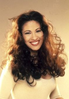 "Mexican-American singer Selena, who was called ""The Queen of Tejano music,"" was murdered by her fan club president in 1995. She was 23."