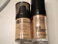 Makeup Forever Dupe
