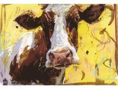 Cows   James Bartholomew RSMA