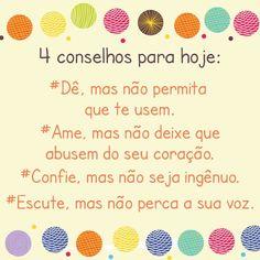 Post  #FALASÉRIO!  : A vida é uma peça de teatro que não permite ensaio...