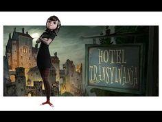 Hotel #transilvania #trailer Una de las mejores peliculas de 2012