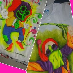 camisteas carnavaleras Mardi Gras, Carnival, Mary, Facebook, Painted Flowers, Costumes, Patterns, Jackets, Carnavals