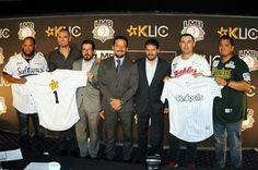 Ciudad de México, a 3 de agosto de 2017.- Cinépolis KLIC y la Liga Mexicana de Beisbol (LMB) dieron a conocer hoy, que lograron una sinergia...