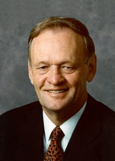 Jean Chretien, Prime Minister of Canada, Spring Advanced Degree Commencement 1999