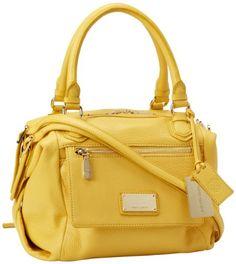 Vince Camuto Jennah Satchel,Sunflower,One Size - http://www.besthandbagsdeals.co/cross-body-bags/vince-camuto-jennah-satchelsunflowerone-size/ #Camuto, #Jennah, #One, #Satchel, #Size, #Sunflower, #Vince