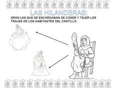 PROYECTO CASTILLOS, 4 AÑOS - isabel belda martinez - Álbumes web de Picasa