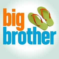 Big Brother.............................. Premieres July 12th at 9/8C - CBS