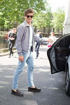 Oliver Cheshire London Spring 2015