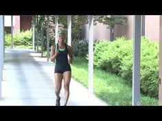 36 Fat Blasters - How to Race Walk. Look Hrubec Schmeltzer Elder Race Walking, Power Walking, Get Healthy, Healthy Life, Healthy Living, Fitness Diet, Fitness Motivation, Health Fitness, Walking Challenge