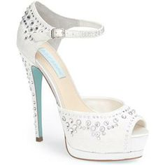 Betsey Johnson 'Doll' Pump | Nordstrom, $149
