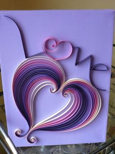 Quilled Valentine's Day Craft Projects and Ideas is a best way of bringing personality to handmade Craft Projects. Coiling and shaping of narrow paper strips to create a Valentine's Day design is an amazing craft. [...]